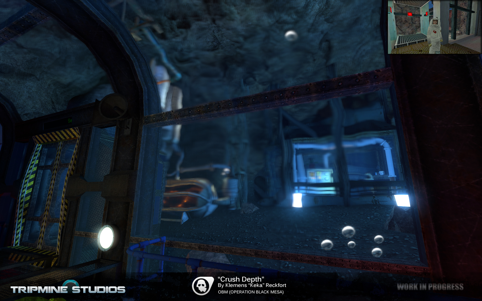 Operation greenlight news mod db for Operation black mesa download
