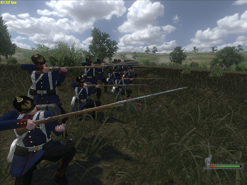 Mount and blade warband french revolution mod