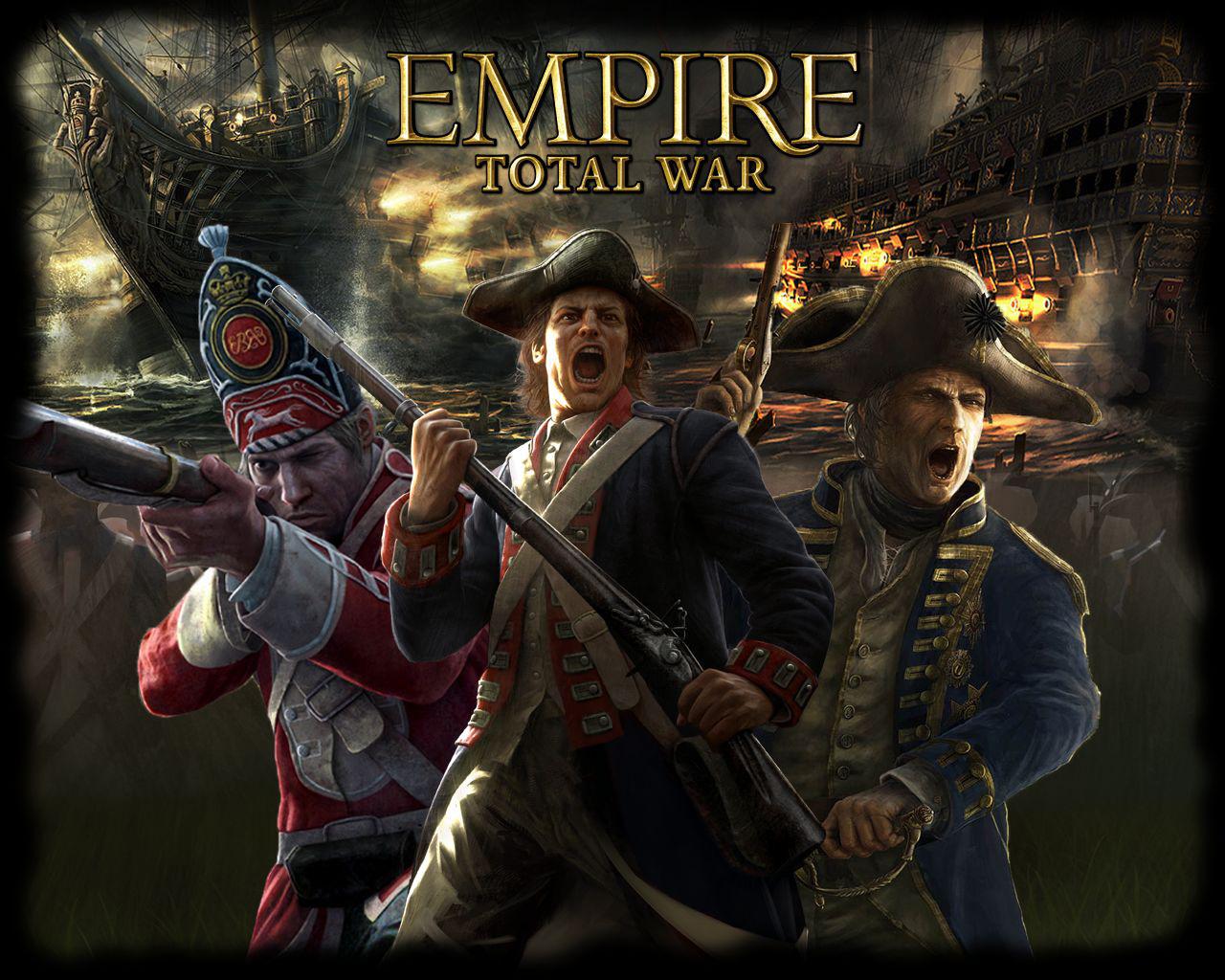 Empire.