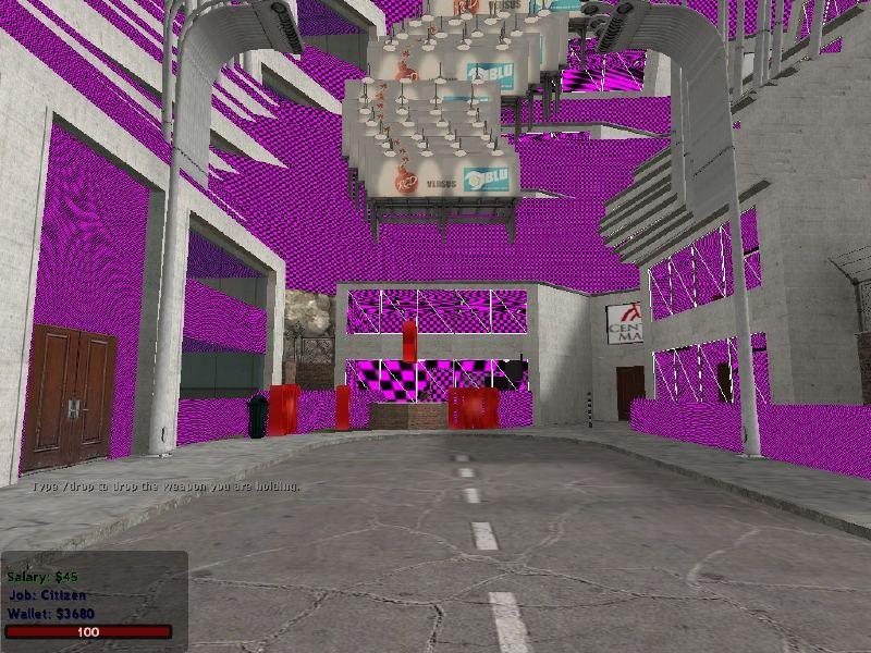 City 17 final version