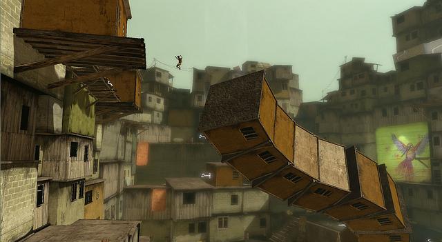 Papo & Yo for PS3 (PSN)