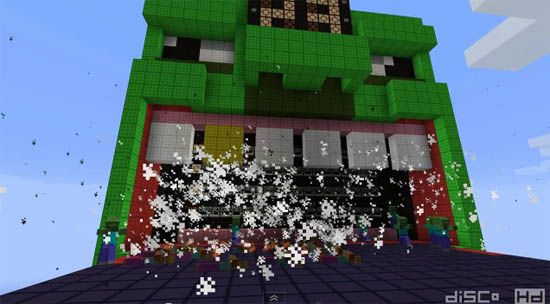 The first day beginner 39 s guide on minecraft tutorial for Zombie crafting survival games