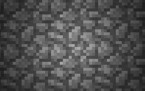 With the wooden planks you Minecraft Stone Wallpaper