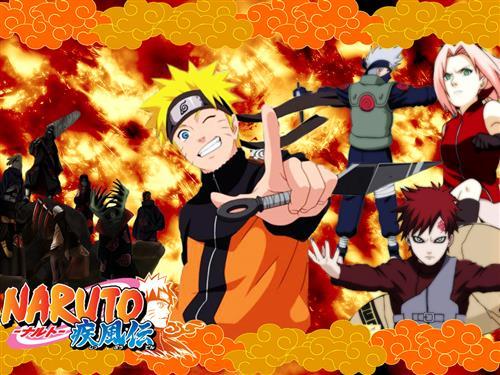 Top Ten Anime To Watch News