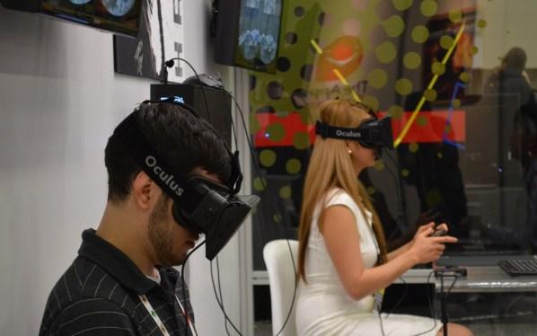 10 oculus rift reactions from gdc 2013