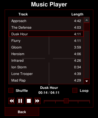 Tiberian Sun and Firestorm soundtrack loaded from SCORES.MIX