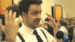 GDC 2013 - Interview with Richard Hofmeier