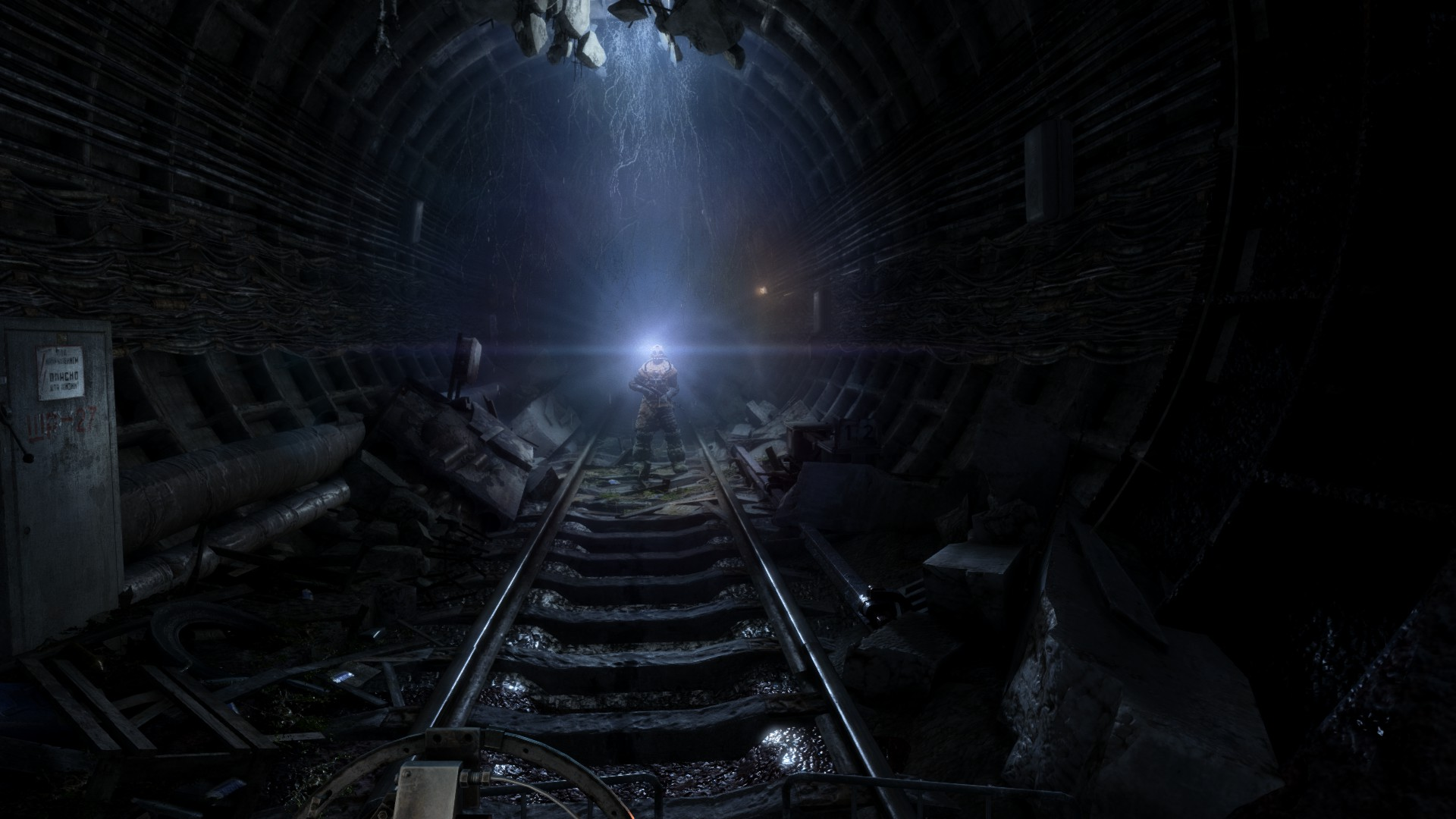 Final Moments Of Metro Last Light News