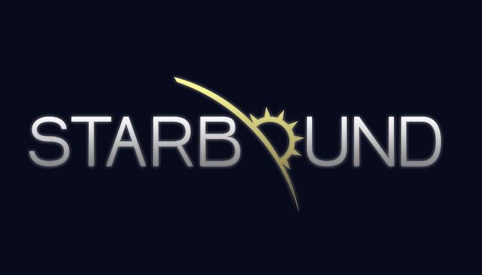 Pre-Order Starbound!