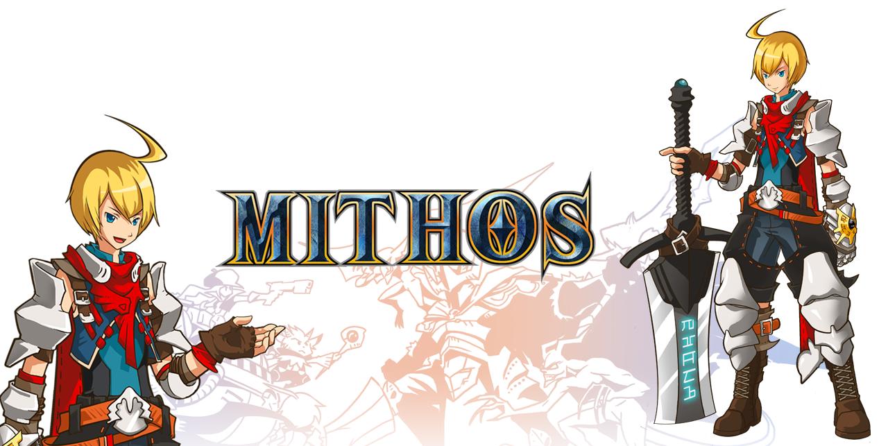 Soul Saga Mithos Bio
