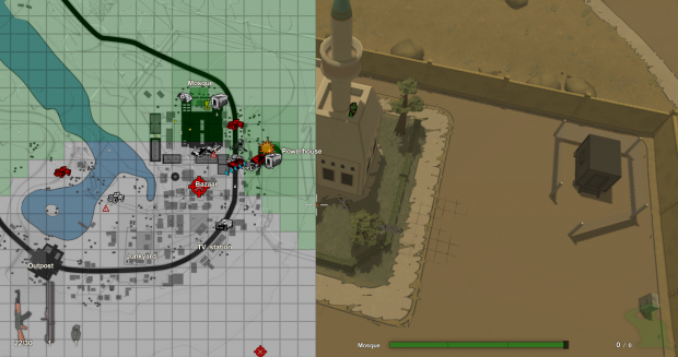 Beta 0.89, Al Taboul