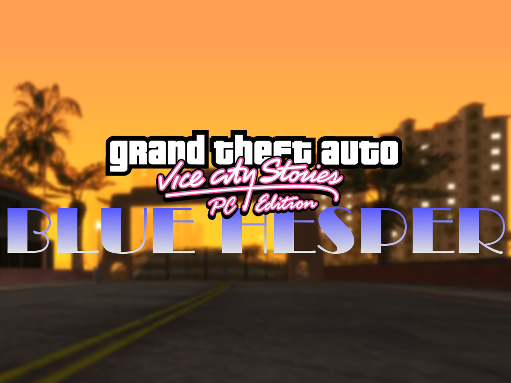 GTA: Vice City Stories PC Edition BETA 3 now out! news - Mod DB
