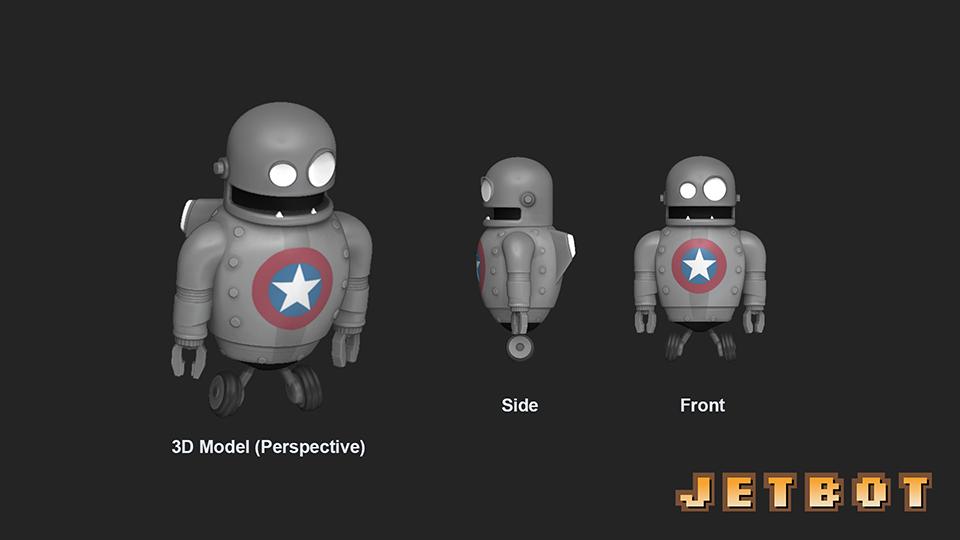 3d_Jetbot