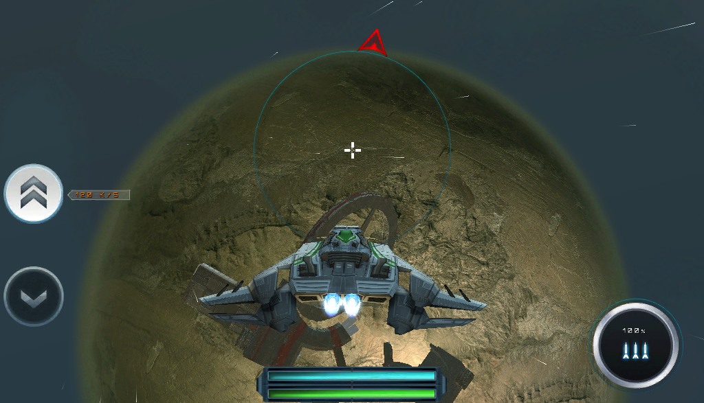 Mission: Rogue Squadron