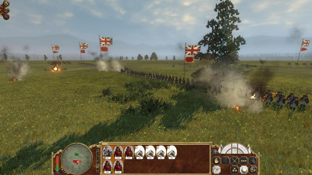 Скачать мод на игру empire total war