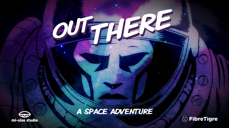 Out There' at Rezzed Game Show feature - Mod DB