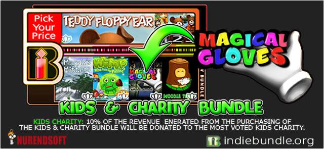 Kids n Charity