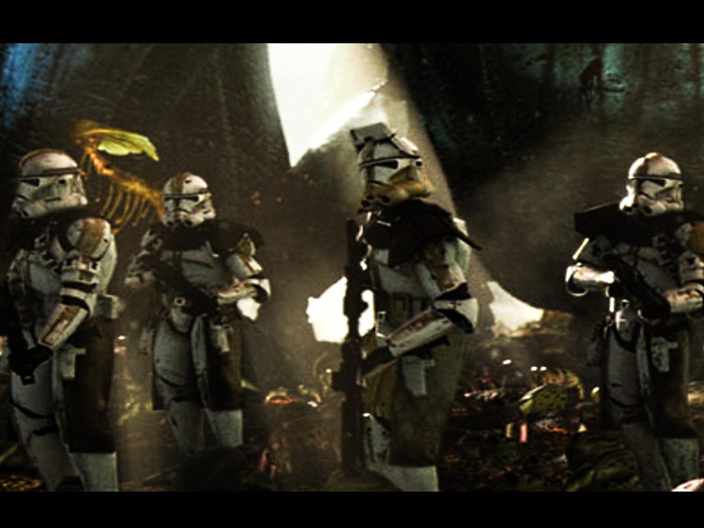 Men of war star wars mod - a