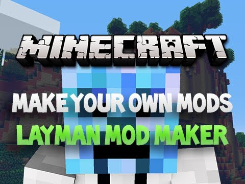 Make Mods in Minecraft! tutorial - Mod DB