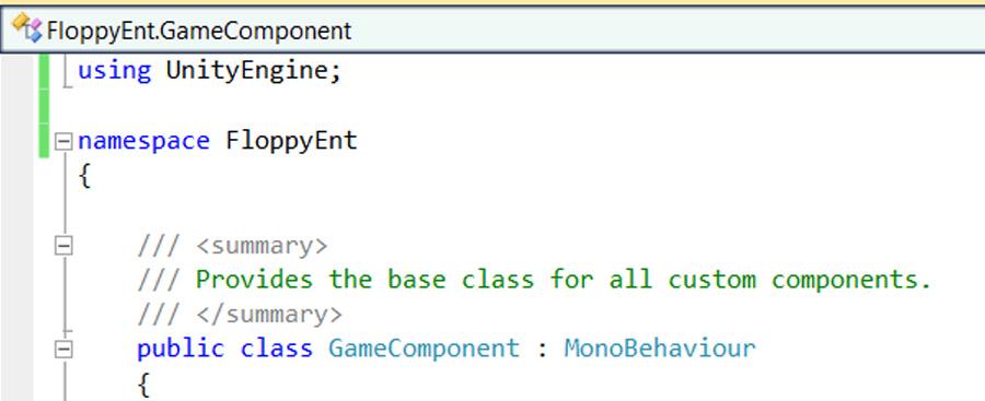 Programming for Game Developers
