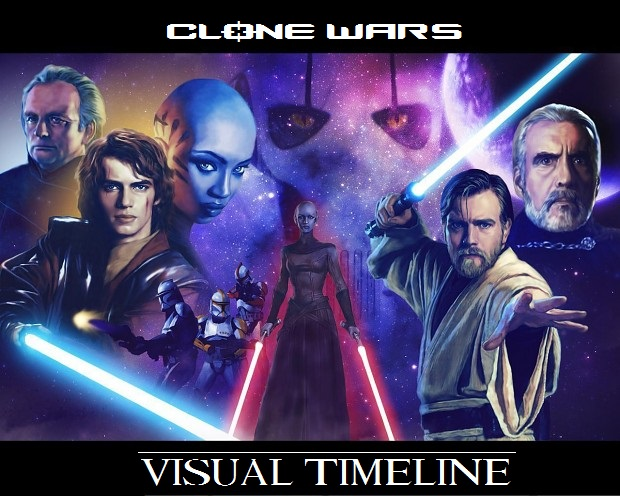 star wars clone wars chronological episode guide