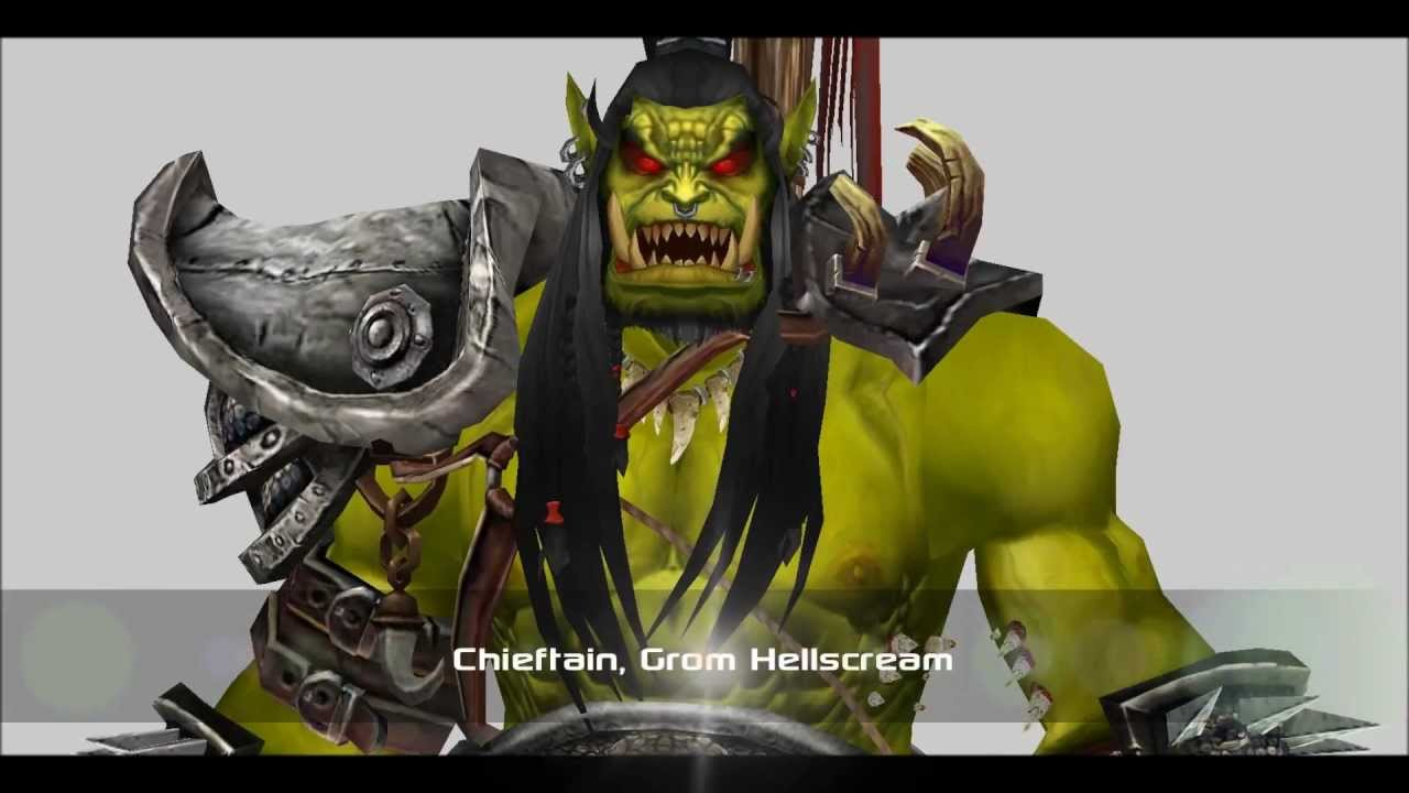 how to say for the horde in orcish