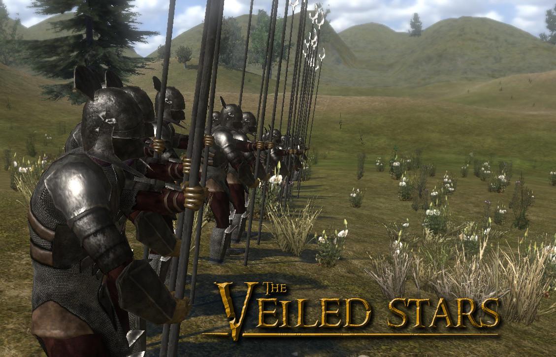 Uruk Hai Weapons + Minor Updates news - The Veiled Stars ...