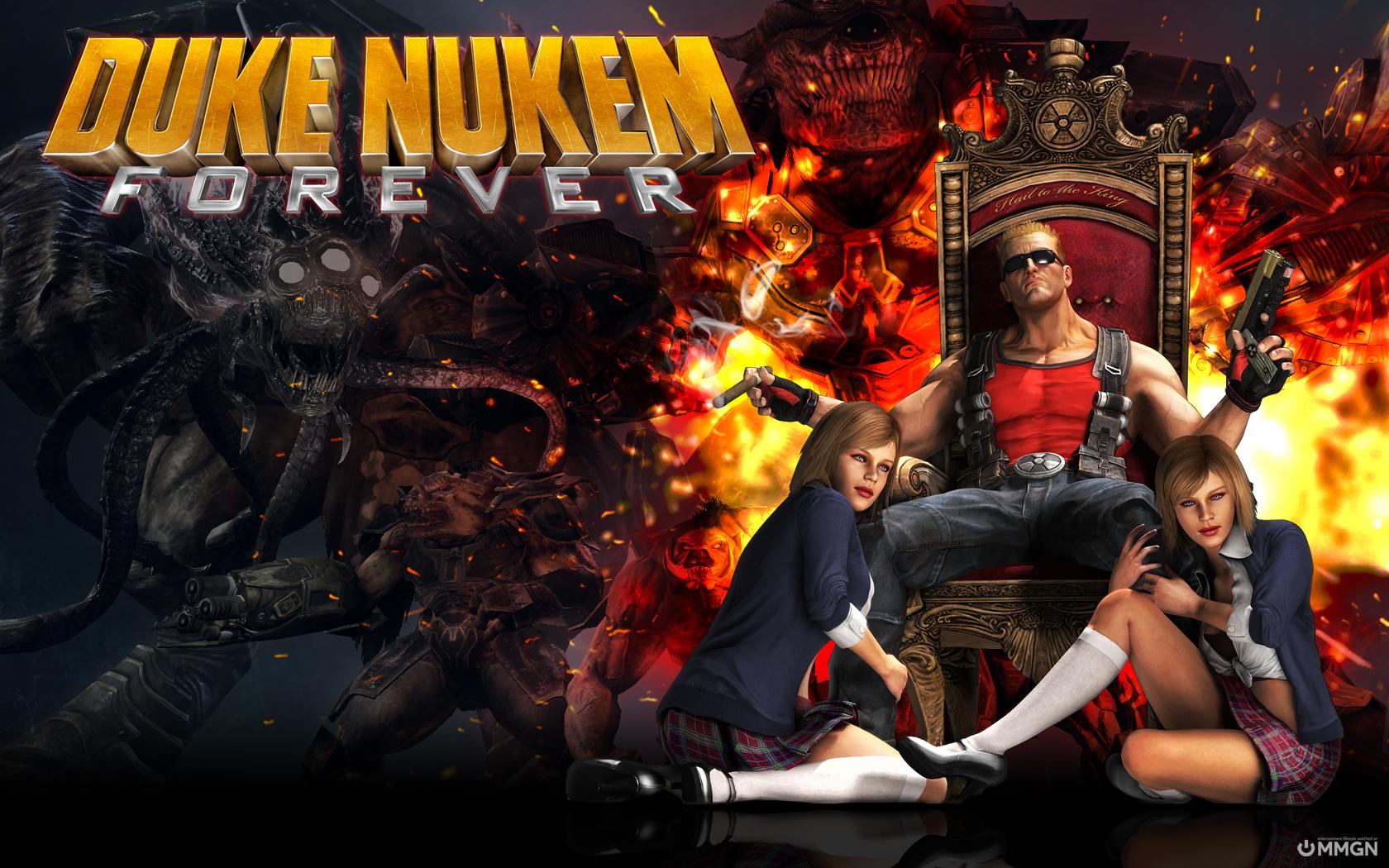 l'Avatar Globe trotter: ARME LÉGENDAIRE (jusqu'au 15/10) - Page 21 Duke-Nukem-Forever-wallpaper2