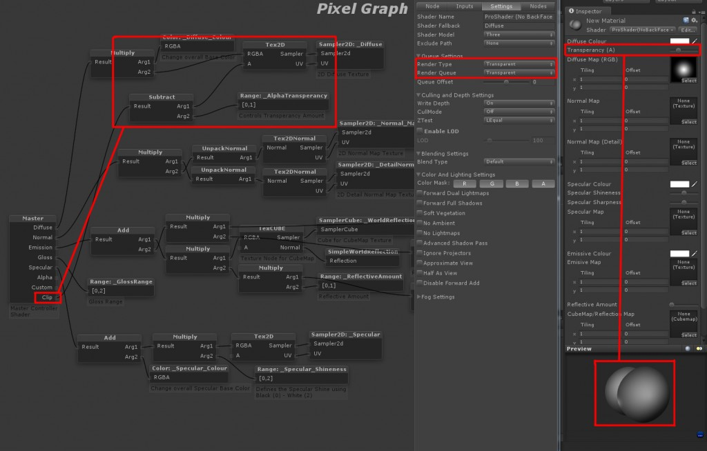 Unity – Strumpy Shader Editor (Post 13) blog - C0RAL - Mod DB