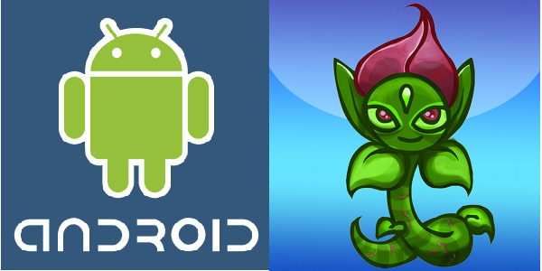 Stem Stumper and Android back together again!