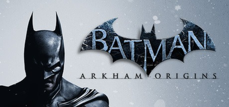 Batman Arkham Origins. game by steam.