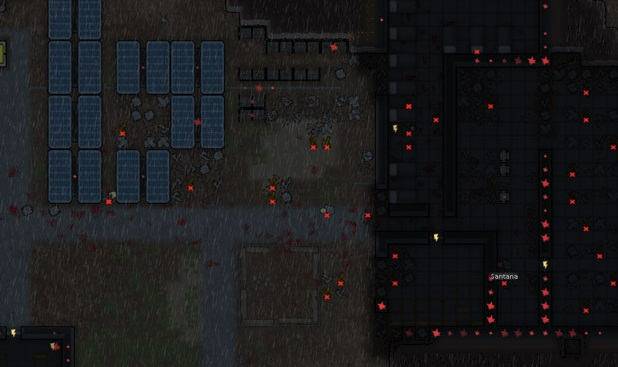 how to get perfect colonist rimworld