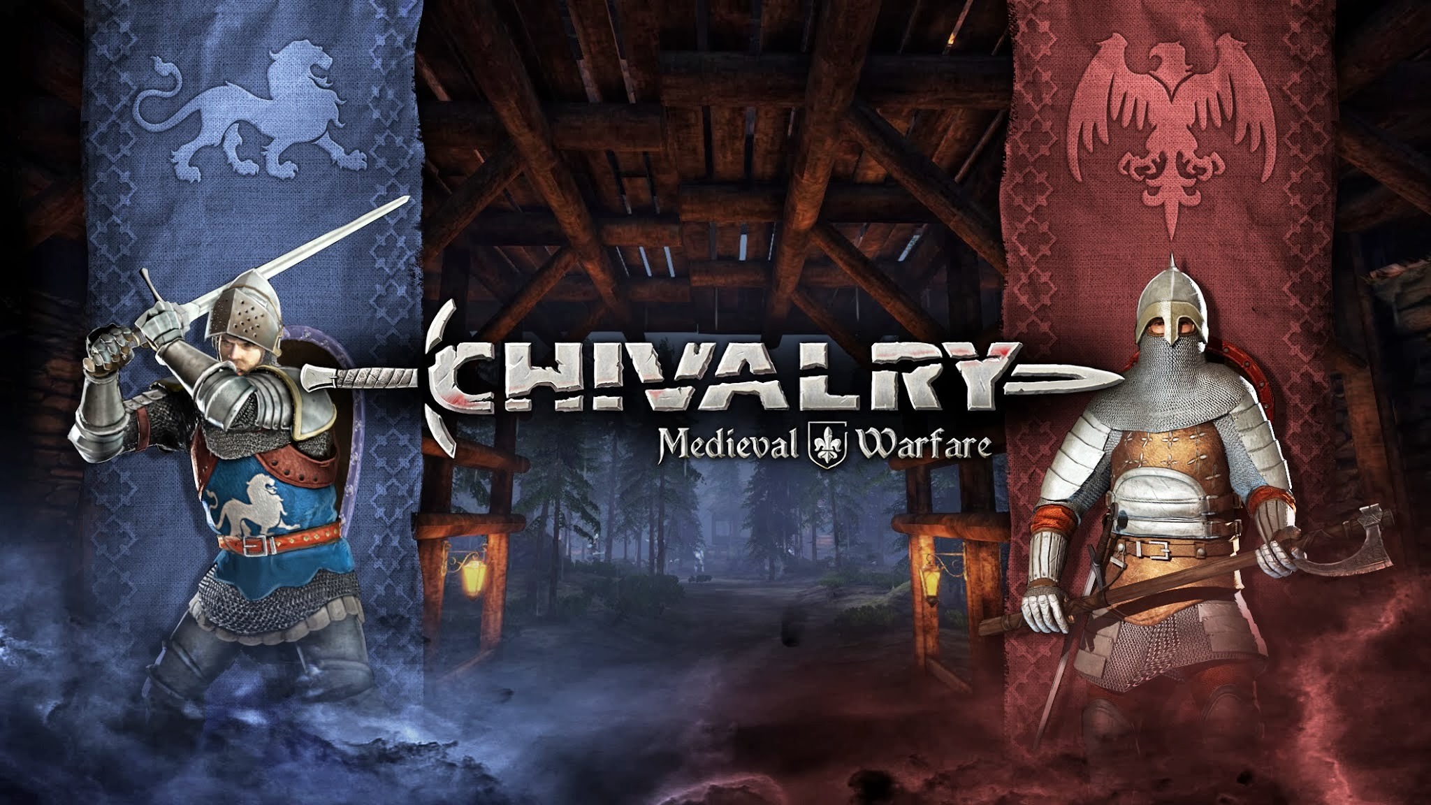 Game Competition (Chivalry: Medieval Warfare) news - Indie DB