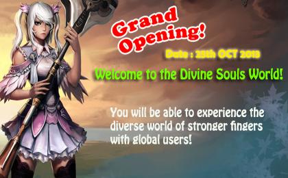 Opening!