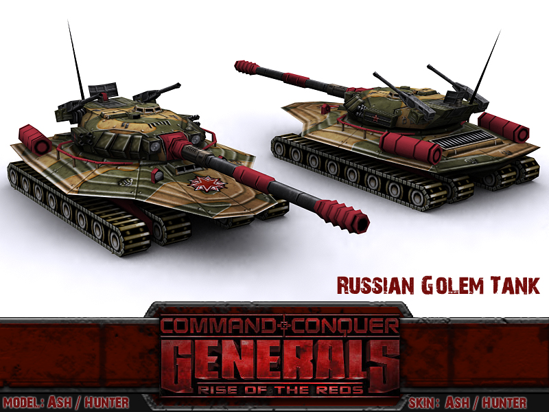 Rise Of The Reds Update Beasts Of Steel News Mod Db