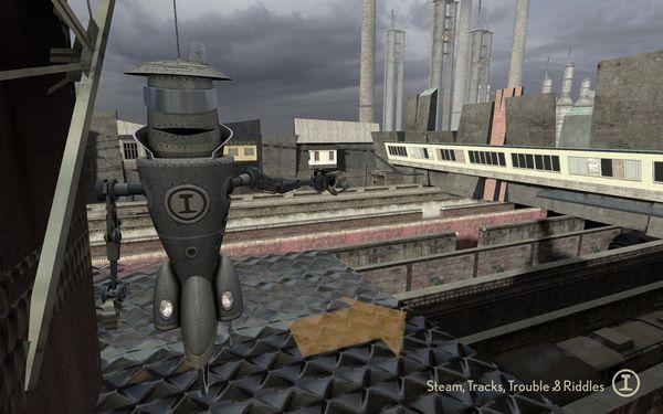 EasyRider presents his Model Railroad