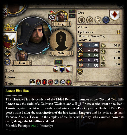 Elder Kings 0 1 4 Released! news - Mod DB