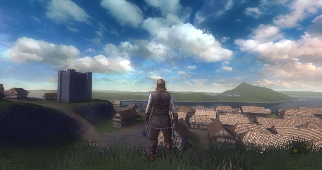 Life Is Feudal Sandbox Mmorpg Features Overview Mod Db