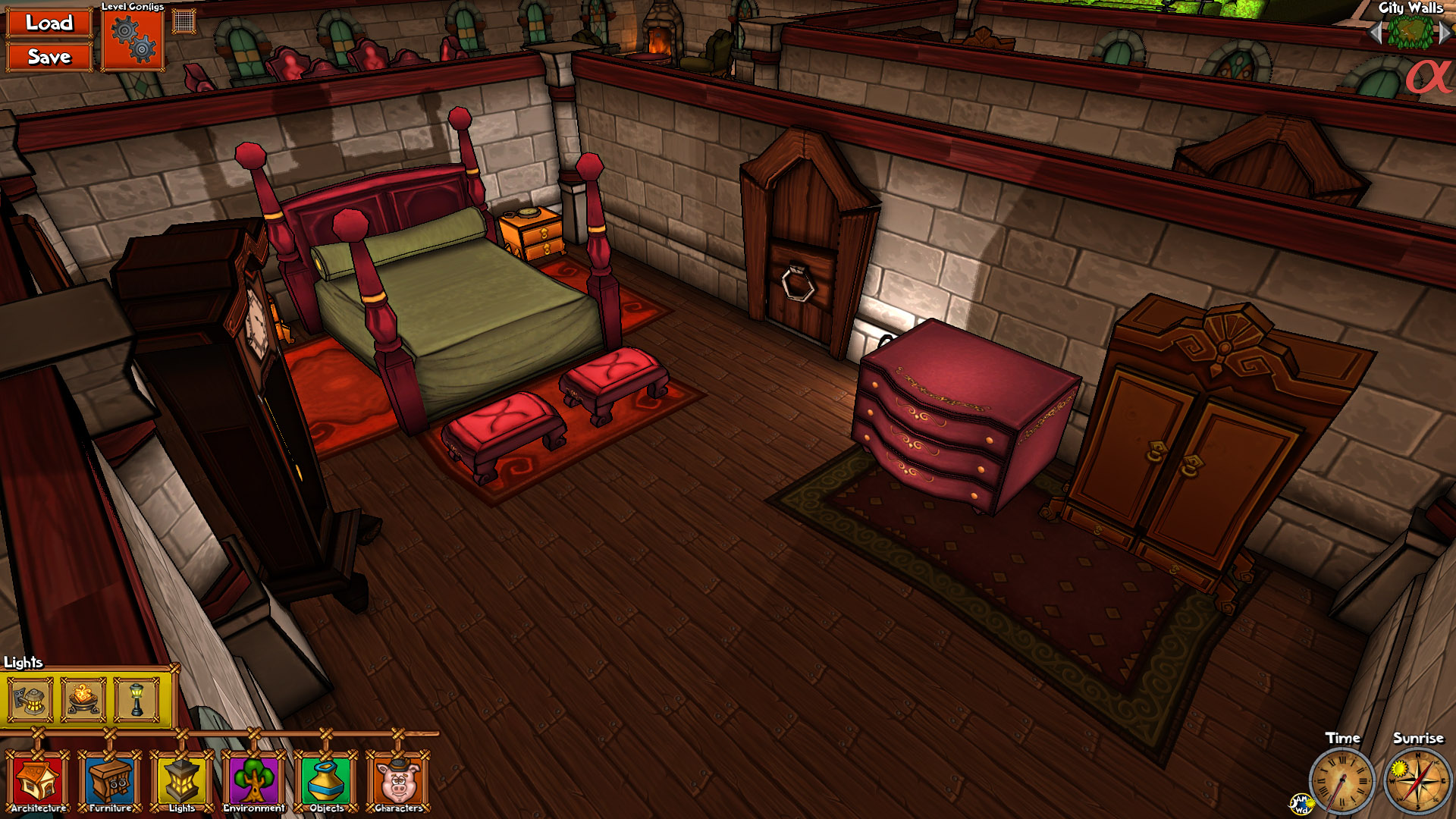 Adventurezator: When Pigs Fly Windows, Mac, Linux game