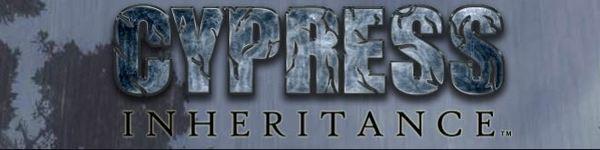 Cypress-Inheritance