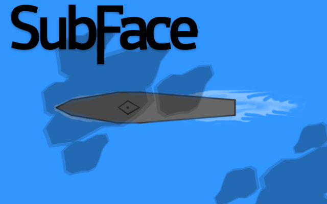 Subface clouds mockup