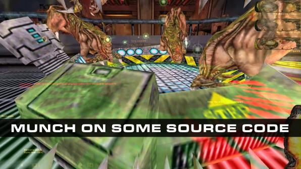 Natural Selection Source Code