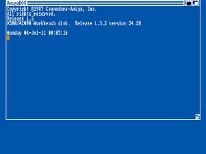 Amiga-G-DOS