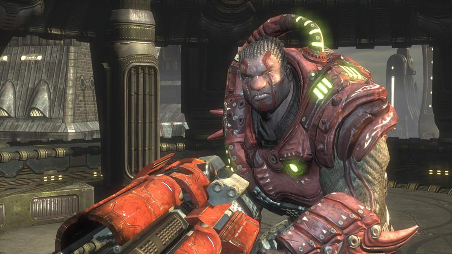 Update 4 feature - Unreal Tournament 3 - Mod DB