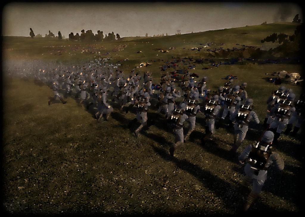 Previous Total War Titles; Empire: Total War; Patch 1.4; . . Total War hav