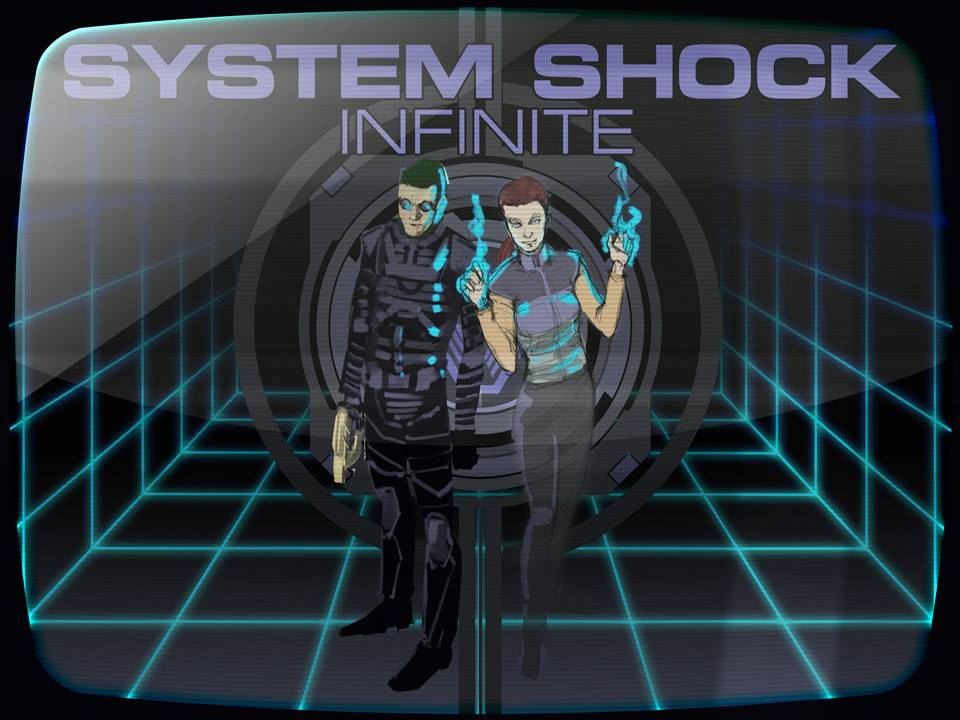 System Shock Infinite 1 1 Released News Mod Db