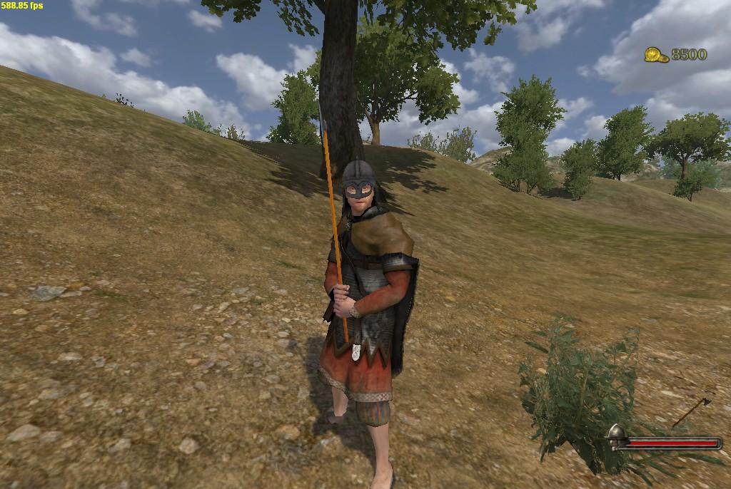 Скачать игру mount and blade fire and sword