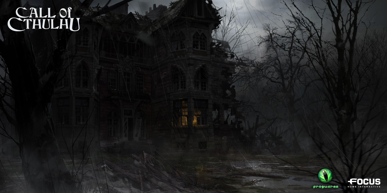 Call Of Cthulhu Dark Corners Of The Earth Windows Xbox