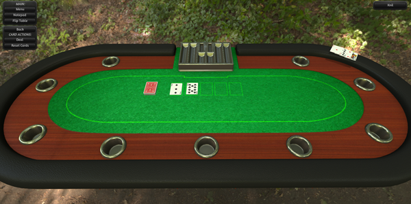 Tabletop Simulator Successfully Funded on Kickstarter & New Tables ...