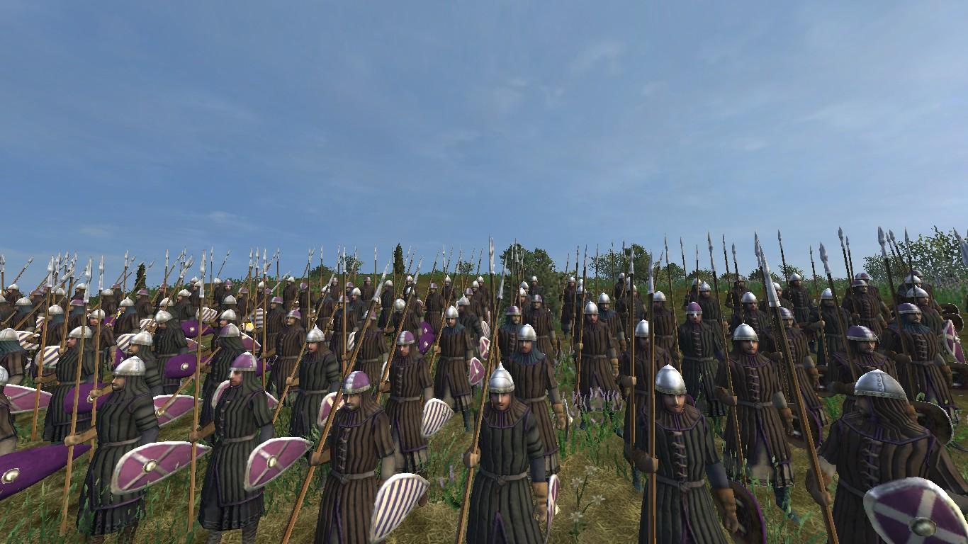 Regent Spearguard